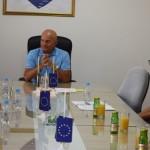 Općina Kalesija: Upriličen prijem za predstavnike Fondacije tuzlanske zajednice
