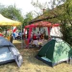 Kalesijski planinari na Sletu planinara Vrbovac-Odžak