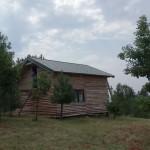 Nastavljeni radovi na izgradnji planinarske kuće u Memićima