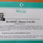 Umro Salih Hamzić, nekadašnji predsjednik Općine Kalesija