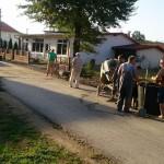 Džemat Prnjavor: Džematlije pokrenule akciju betoniranja parking prostora oko džamije