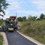 Završeno asfaltiranje lokalnog puta Hrasno Donje-Horozovina