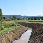 Počelo čišćenje i uređenje korita rijeke Tavne u Memićima