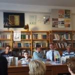 """""""Pričam ti priču – pjesmom da ti kažem"""": Zadovoljni i književnici i publika"""
