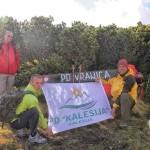 """FOTO/Članovi PD """"Kalesija"""" organizovali izlet na Vranicu"""
