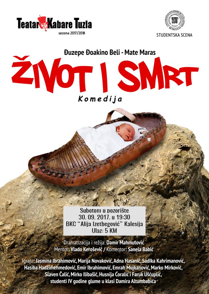 Plakat ZIVOT I SMRT TKT2017 final (3)