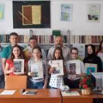 I u Kalesiji obilježen Nacionalni dan svjesnosti o bibliotekama: Izabrani najbolji slogani o važnosti čitanja