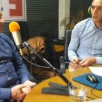 """Gostovanje načelnika Seada Džafića u emisiji """"Otvoreno"""""""
