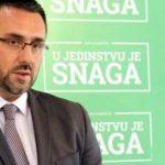 Ministar Edin Ramić na čelu Povjereništva SDA Kalesija