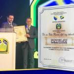"""Ministar Edin Ramić dobitnik najvišeg priznanja Općine Banovići – """"Povelja Općine Banovići"""""""