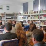 U Gradskoj biblioteci predstavljen autorski i izdavački opus Ibrahima Spahića