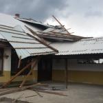 Nevrijeme zahvatilo Kalesiju: Stradala škola u Miljanovcima, Prnjavor bez struje