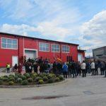 Svečano otvorena prva firma za proizvodnju elemenata za vatrogasna vozila