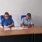 """Potpisan ugovor o finansiranju projekta""""Izgradnje izletišta na području Resnika"""""""