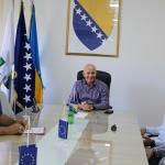 Općina Kalesija sa 6.000 KM pomaže završetak radova na mektebu u Seljublju