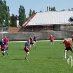 Veterani kalesijske Bosne i Vogošće njeguju tradiciju prijateljskih utakmica i druženja
