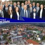 Saopćenje za javnost Nezavisne liste – Sead Džafić