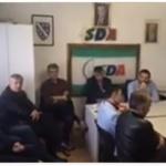 Saopćenje za javnost: Nastavlja se proces reorganizacije i jačanja SDA Kalesija