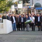 Obilježena godišnjica smrti rahmetli Alije Izetbegovića, danas promocija knjiga Mehmeda Đedovića i Safeta Berbića