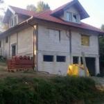 Edin Ramić posjetio Sarače i podržao gradnju imamske kuće
