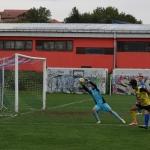 FOTO: Fudbaleri Lokomotive u Kalesiji osvojili tri boda