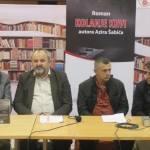 Umjesto nekrologija: Kratko slovo o Taljiću, Ibrišimoviću, Krleži…