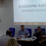 Općinsko vijeće Kalesija usvojilo Nacrt budžeta za 2018.godinu (UŽIVO)
