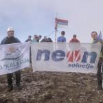 Planinari PD Kalesija na najvišem vrhu u BiH