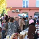 Otvoren 9. sajam ekološki zdrave hrane, tradicionalnih proizvoda i turizma
