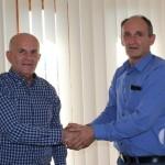 Općinski načelnik potpisao ugovor vrijedan 59.424 KM