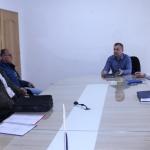 Održan sastanak sa članovima Vijeća MZ Vukovije Donje