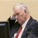 Doživotna kazna krvniku Ratku Mladiću