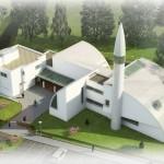 """Prezentacija projekta """"Džamija sa edukativnim centrom i kućom imama"""""""