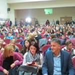 """Učenici OŠ """"Kalesija"""" održali priredbu povodom Dana državnosti"""