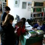 Uspješna akcija kalesijske biblioteke: Podijeljeno 70 besplatnih članskih iskaznica