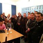 Delegacija Regionalnog BPS-a u posjeti Kalesiji