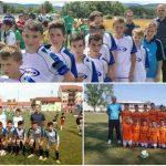 Dječija nogometna liga NS Općine Kalesija: FK Memići jesenji prvaci