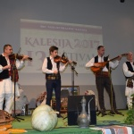 Koncert izvorne i narodne muzike u BKC-u Kalesija