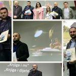 """Okončan Foto-natječaj """"Knjiga i dijete"""" i(li) """"Knjiga i mi"""": Prva nagrada za Senada Šmigalovića"""