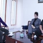 """Načelnik razgovarao sa predstavnicima KUD-a """"Sevdah"""" iz Seljublja"""