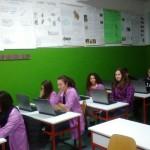 """Donacija laptopa za Osnovnu školu """"Rainci Gornji"""""""
