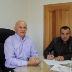 Općina Kalesija poklonila vozilo JP Veterinarska stanica