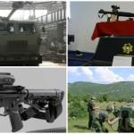 Procvat namjenske industrije u 2017. godini: BiH proizvela haubicu, ručni bacač i pištolj