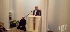 Pogledajte snimak tribine iz Čaršijske džamije
