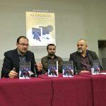 """Promoviran roman """" Altruista – anomalije srca""""  Selima Alagića"""