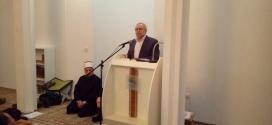 """Tribinom """"Volimo te, o Allahov Miljeniče"""" počela manifestacija """"Poslanik u mom srcu"""" (Foto)"""