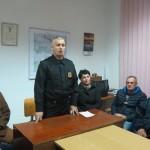 """Obilježena godišnjica Udruženja """"Kalesijska policija 1991-1995"""""""