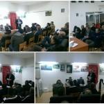 SDP održao sastanak sa predsjednicima osnovnih organizacija na temu Budžeta Općine Kalesija za 2018. godinu
