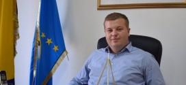 Vijećnik Armin Karić u petak, u posjeti gradonačelniku i gradskom vijeću grada Beča!