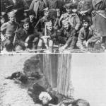 Četničko – partizanski pokolj Bošnjaka u Koraju 28. novembra 1941.